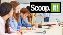Scoop-it it Initiatives locales et paroles d'acteurs - ARFTLV