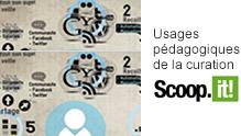 Scoop-it outils pédagogiques - ARFTLV